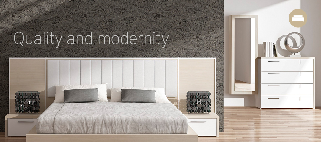 Quality and modernity