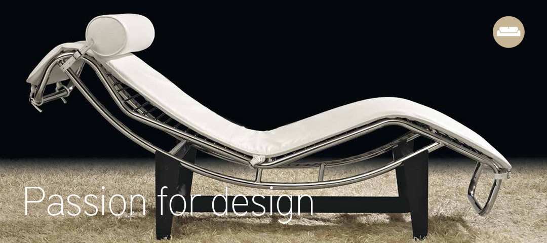Passion for design